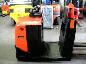 TOYOTA 7 LOP 25 - Carreli usati - Romagna Macchine