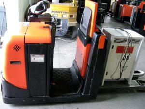 BT OSE 250P - Carreli usati - Romagna Macchine