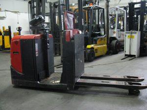 BT OSE 250 - Carreli usati - Romagna Macchine