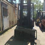 OM XE40 U0266 Carrelli usati - Romagna Macchine