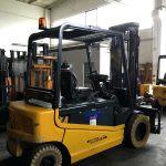 OM XE 50 U0271 Carrelli usati - Romagna Macchine