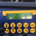OM XE 50 U0272 Carrelli usati - Romagna Macchine