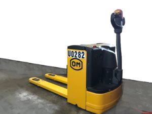 OM TLX 20 - Carreli usati - Romagna Macchine