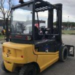 OM XE 50 U0270 Carrelli usati - Romagna Macchine