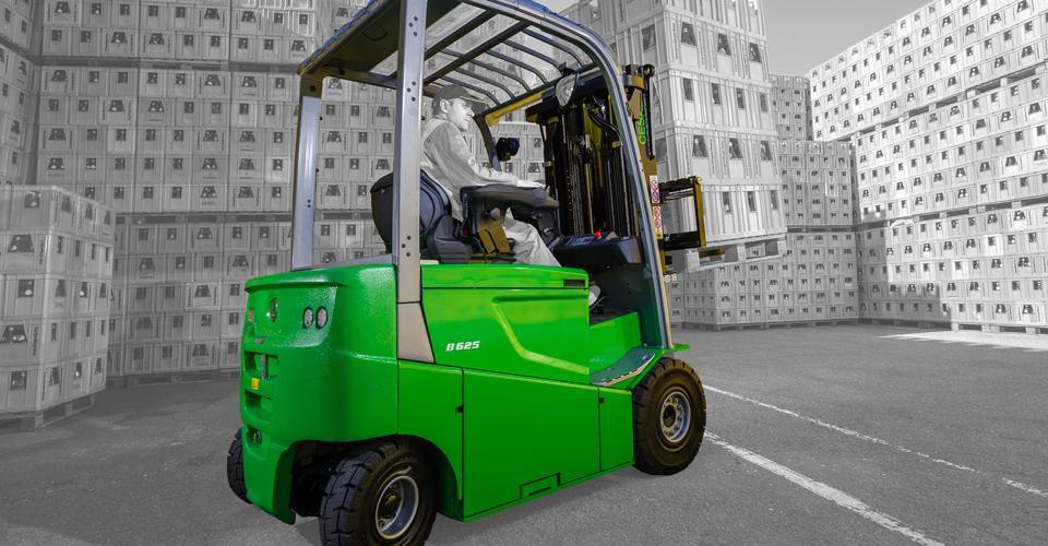B600: Aumentare le prestazioni nelle applicazioni ad alta intensità