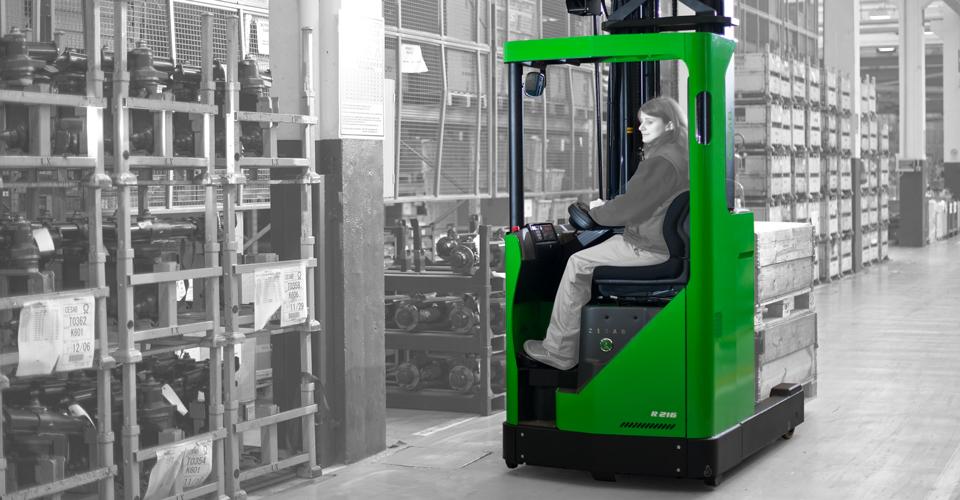 R200: Design compatto, alte prestazioni