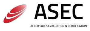 Logo Asec - Assistenza - Romagna Macchine