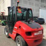 MANITOU MSI 30T 2623 Carrelli usati - Romagna Macchine